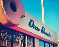 In Doughnut News