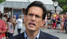 In New Woodward Book, C is for Cantor — or Catastrophe