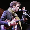 Indie-pop's Andrew Bird fights off sickness, flaunts vocabulary