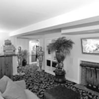 Interiors: Underground Television