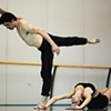 """""""Intersections"""" at Dogtown Dance Theater"""