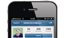 Is a Cuccinelli Instagram Follow a Kiss of Death?