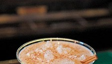 Jack Lauterback's Frost-Melting Refreshments
