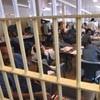 Jail Lockdown Spurs Legal Concerns