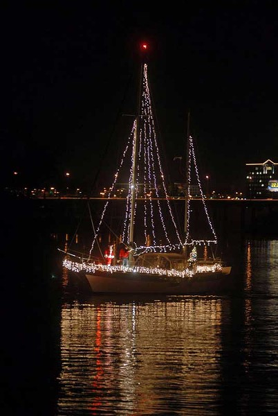James River Parade of Lights
