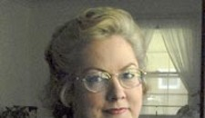 Janet Moss
