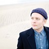 Jens Lekman at the National