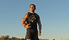 Jeremy Soles, 34