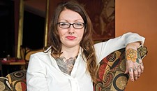 Jessica Simmons, 32
