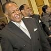 Jones Unnerves Critics With Schools Pitch