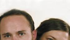 Josh Small and Liza Kate
