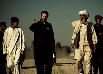 "Movie Review: ""Dirty Wars"""