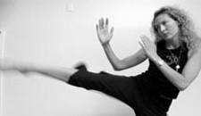 Karate-Chopping Yoga: Richmond's Next Craze?