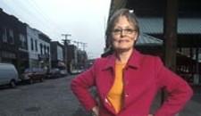 Kathy Emerson Eyes Return to  Farmers' Market