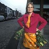 Kathy Emerson Eyes Return to  Farmers' Market