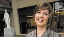 Kelly James, 33