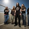 Lamb of God Singer Makes Bail