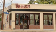 Last Call For The Viceroy