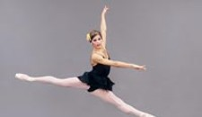 Les Ballets Trockadero at the Modlin Center for the Arts