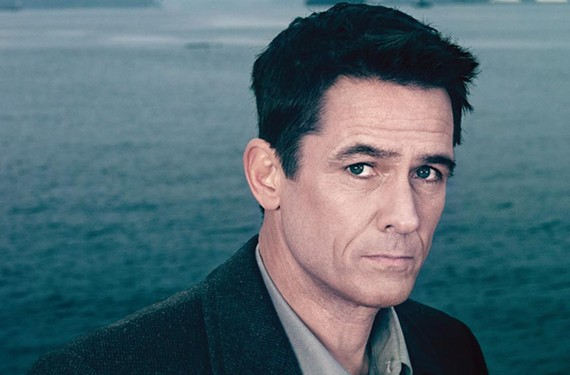 Lincoln: Billy Campbell - AMC