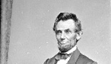 Lincoln's Visit
