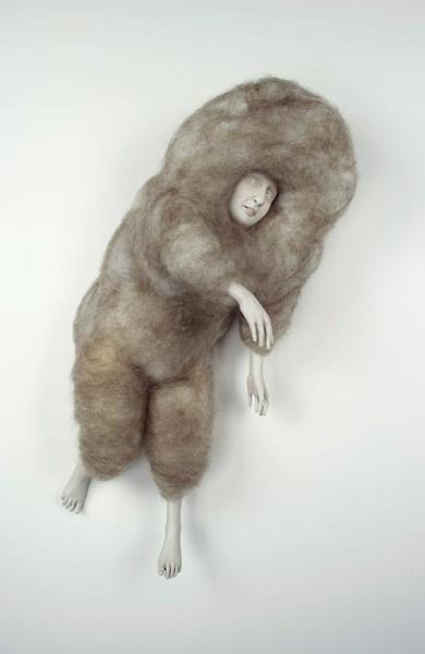 """""""Linger"""" by Marisa Finos"""