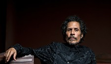Live Review: Shuggie Otis at The National (Oct. 8)