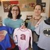 "Local Designers Dress Baby on ""Friday Night Lights"""