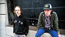 Local H, Vacant Stairs and Red States at the Canal Club