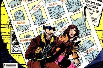 "Longtime ""X-Men"" writer  Chris Claremont will be speaking at this week's VA Comicon at Richmond International Raceway."