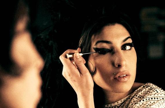 Lost treasure: Amy Winehouse