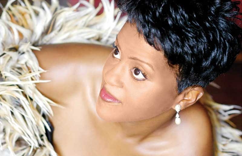 Love is the thing: Singer Lumiri Tubo brings her Nat King Cole tribute to CenterStage this week.