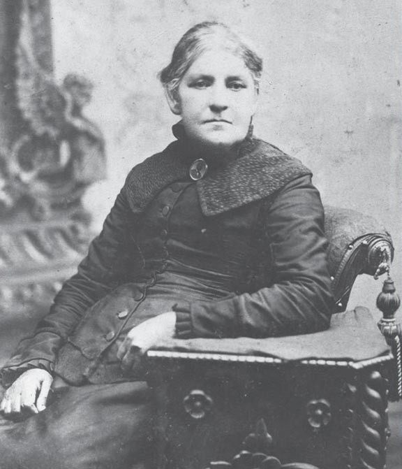 Lucy Brooks lost two children to slavery but helped save thousands more. The orphanage she founded after the war grew into the nonprofit Friends Association for Children. - THE FRIENDS ASSOCIATION