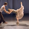 """Luminitza"" at the Richmond Ballet Studio Theater"