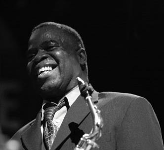 Maceo Parker is just one of James Brown's former sidemen playing at the fifth annual Richmond Jazz Festival in August.