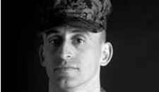 Maj. Lou Palazzo, 33
