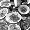 Mamma 'Zu, Edo's Squid and 8«