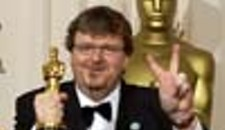 """""""Manufacturing Dissent: Uncovering Michael Moore"""""""