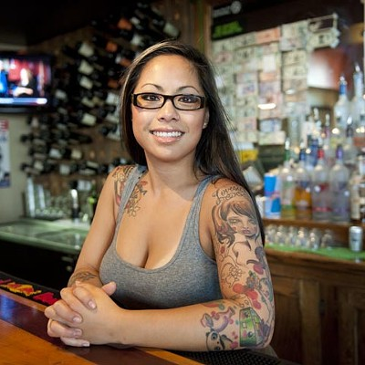 5 Bartenders You Should Know