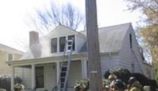 Marshals Put Heat on Paint Burner