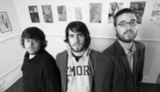 Matt White, Scott Burton, Chris Elford