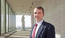 Matthew A. Kapinos, 34