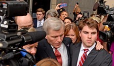 McDonnell Fallout Highlights Republican Party's Leadership Woes in Virginia