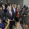 McDonnell Jury Ends First Day of Deliberations