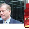McDonnell Scandal Disclosures: Energy Drinks, Detox Cleanses