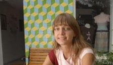 Melissa Roberts, 27