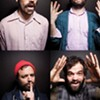 MewithoutYou at Canal Club