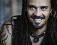 Michael Franti and Spearhead at the National