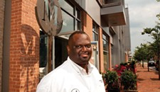 Michael Hall Named Chef at Church Hill Club