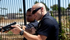 "Movie Review: ""End of Watch"""